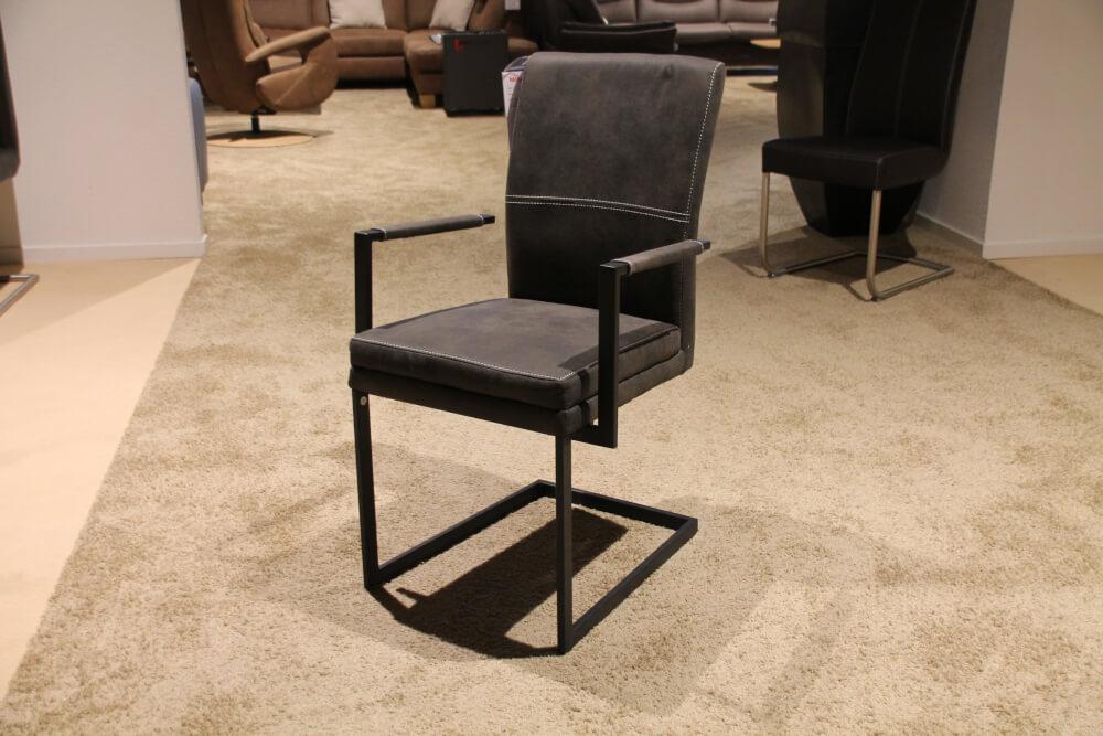 Caja Essgruppe  - Stühle + Einzelbank