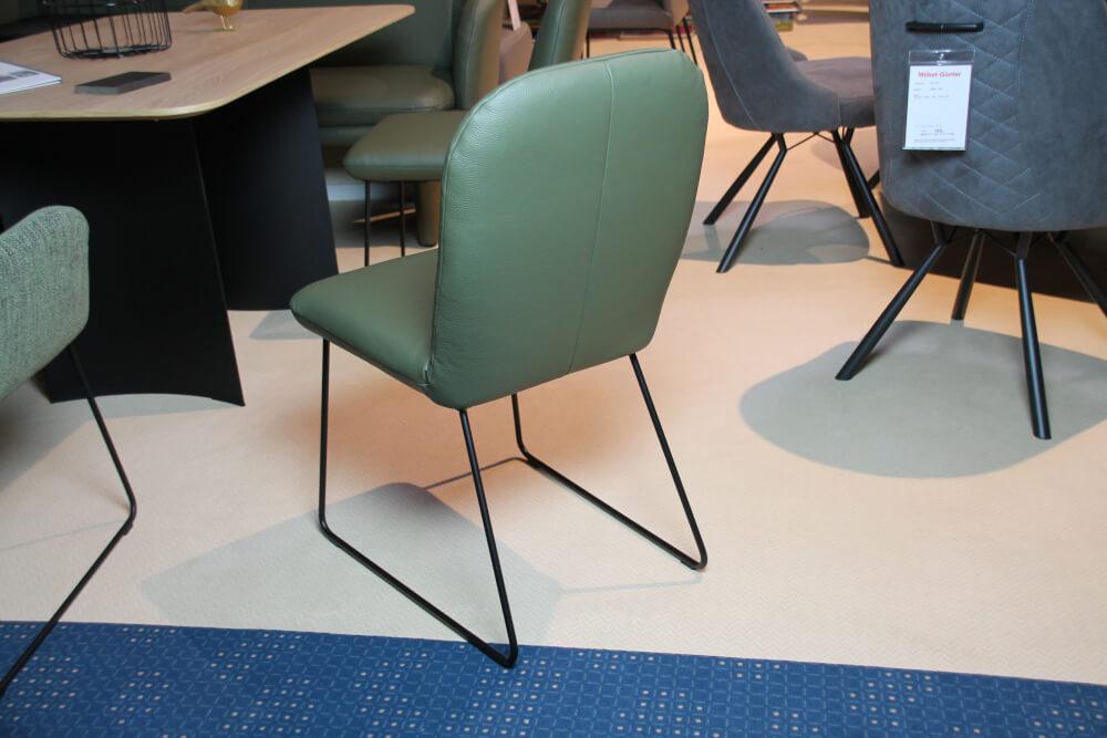 K+W - Essgruppe  - Tisch Stühle und Eckbank