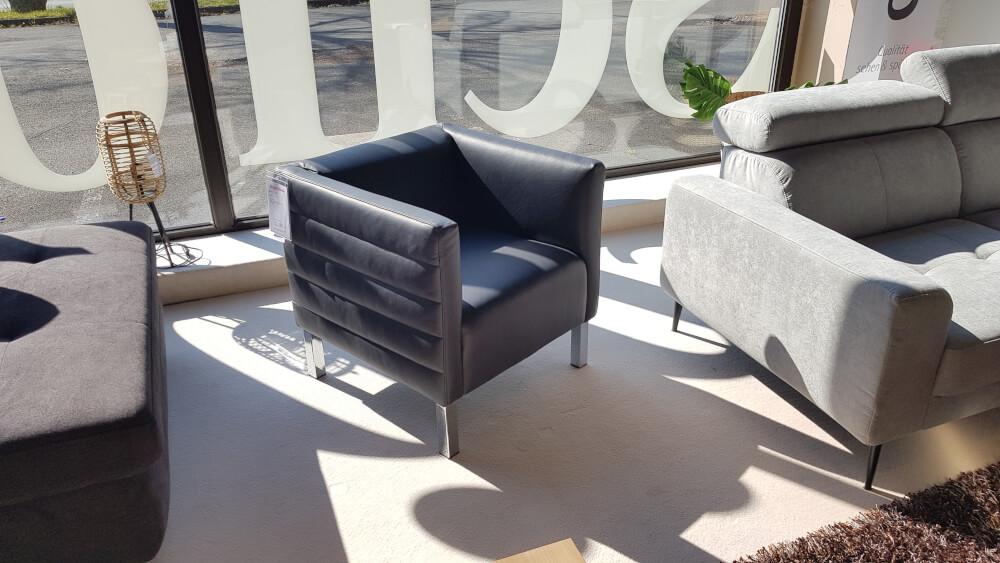 SOLO Einzel - Sessel