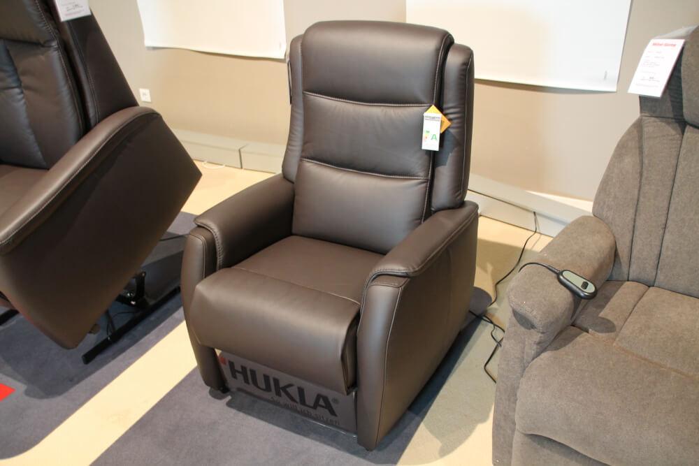 RV82 - TV Sessel elektrisch mit Aufstehhilfe
