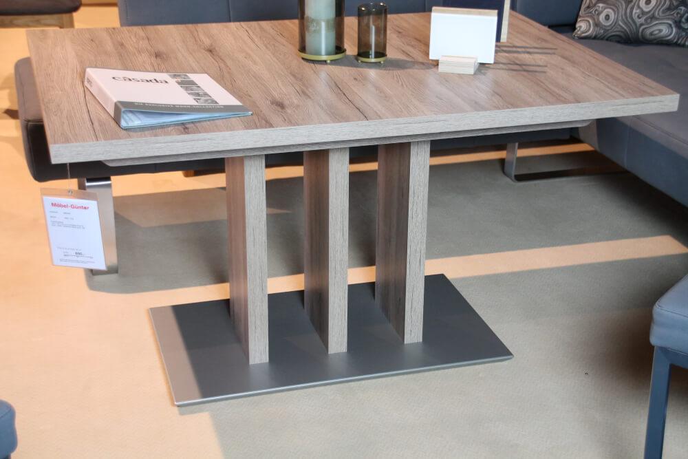 Spider - Essgruppe Eckbank, Tisch und Stühle