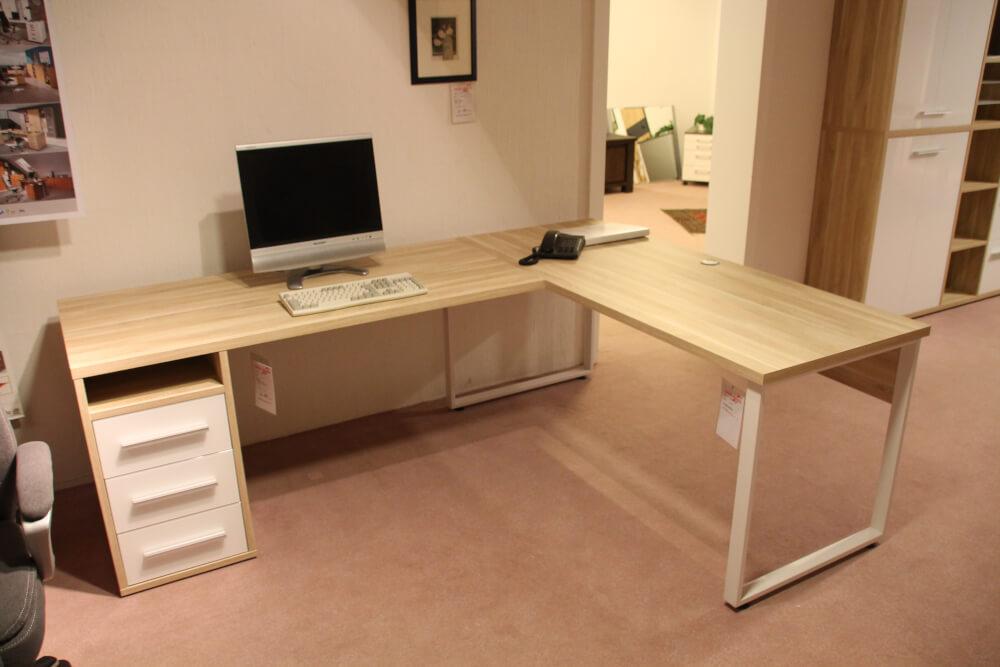 1675-2446  SET - MAURA Schreibtisch