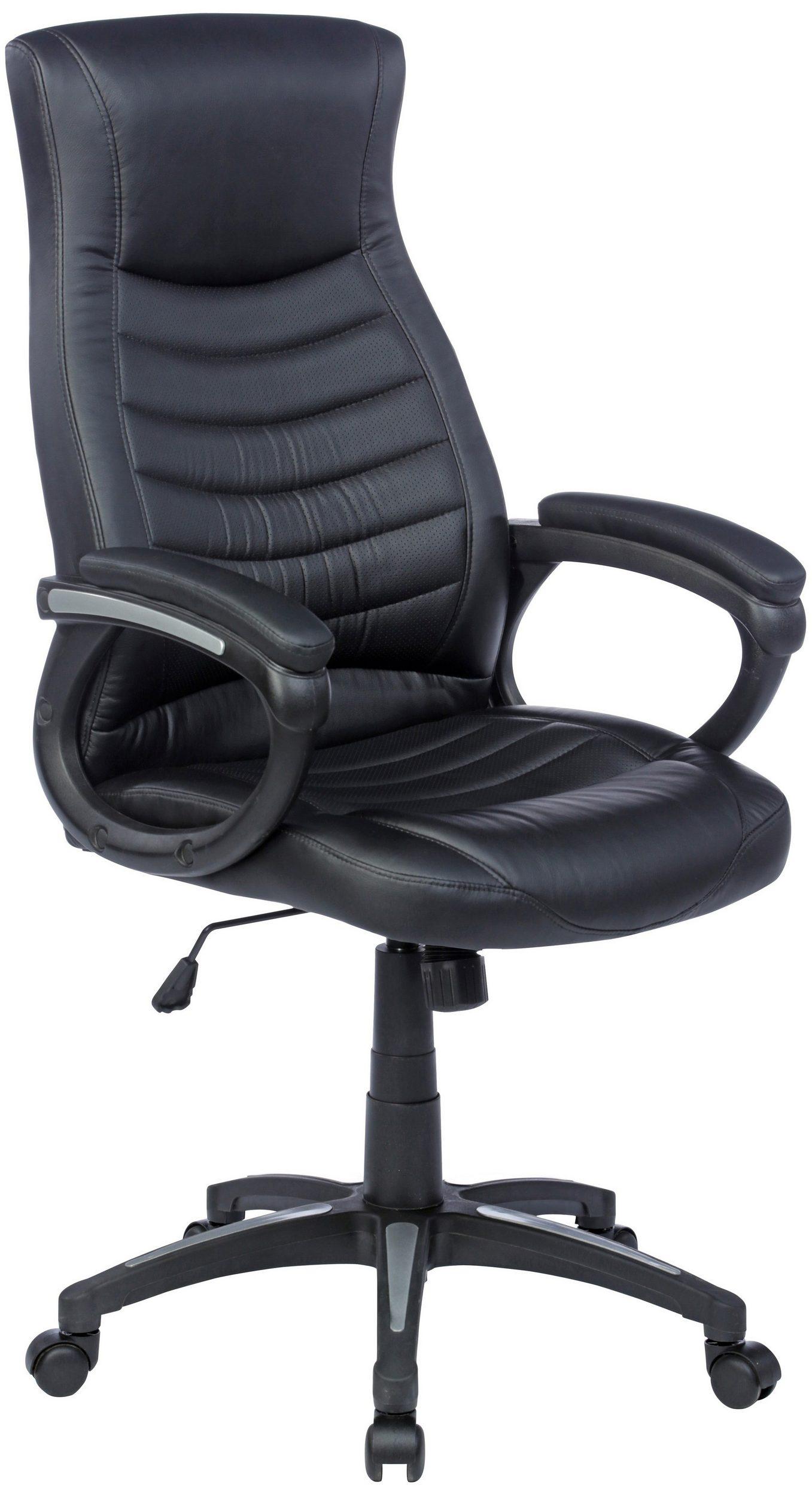 DAMIAN Büro-Chefsessel